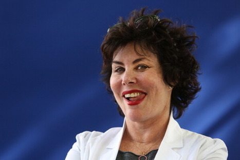 The mindfulness craze rolls on with Ruby Wax as its latest champion - but does it really work? | Mindfulness Community | Scoop.it