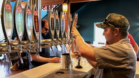 'Craft beer' isn't what you probably think it is | Homebrewing, craft beer | Scoop.it