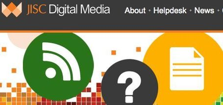 JISC Digital Media - Blog: The Little Guides | Screencasting for Online Learning | Scoop.it