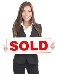 10 Traits Of A Successful Salesperson   You have an Idea - Now What?   Scoop.it