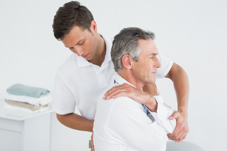 How to choosing Right Chiropractor in Waterloo? | waterloo chiropractic | Scoop.it