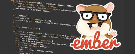 Understanding Ember.js Components | JavaScript for Line of Business Applications | Scoop.it