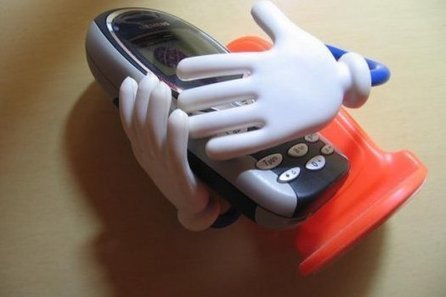 Nos enfants abusent du téléphone portable | Toxique, soyons vigilant ! | Scoop.it