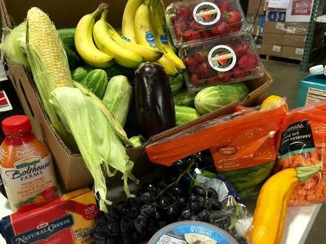 Report: 106K South Dakotans Go Hungry | Native America | Scoop.it