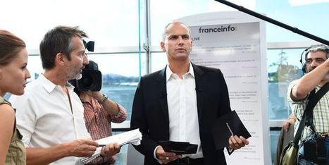Franceinfo, la nouvelle chaîne d'information publique, est-elle «l'anti-BFM»? | JOURNALISME | Scoop.it