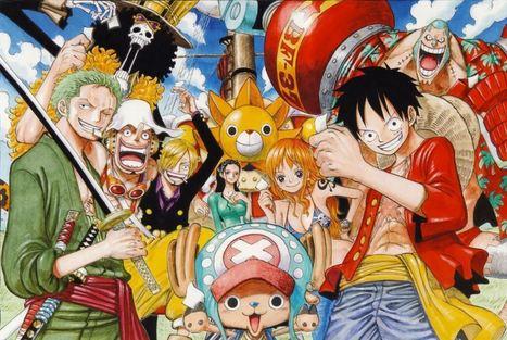 La historia de One Piece está al 65% de finalizar | Noticias Anime [es] | Scoop.it