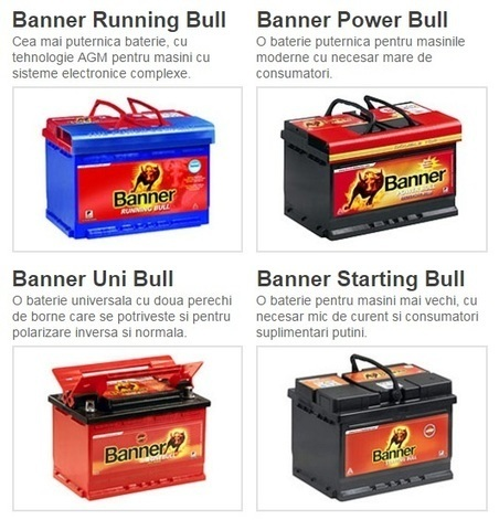 Newparts Info: Bateriile auto pun lumea in miscare | Recomandat Newparts | Scoop.it