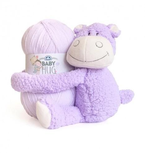 Copertina baby: DMC Baby Hug scegli il meglio - Blog La Mercerissima   Euro Notizie   Scoop.it