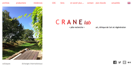 http://cranelab.fr | CRANE  lab | Scoop.it
