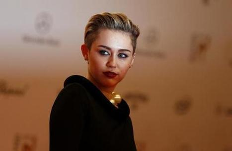 Is Miley Cyrus Pregnant? Hospitalized Star 'Responds' To The Rumor On Twitter | Miley Cyrus | Scoop.it