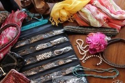 Seven Tips for Accessorizing your Favorite Outfits on a Budget | Women Dresses | Scoop.it