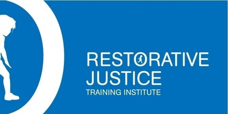 Restorative Justice Training Institute    Community Connections: Santa Clara County Events and Resources to Support Youth Development   Scoop.it