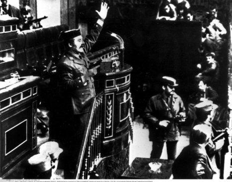 #23F: mass demonstrations against financial coup in Spain | Rodeamos el Congreso de los Diputados. Hasta que nos devuelvan la democracia, las veces que haga falta. | Scoop.it