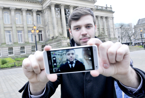 You've heard of the selfie - now try the new Bolton craze: the   Random   Scoop.it