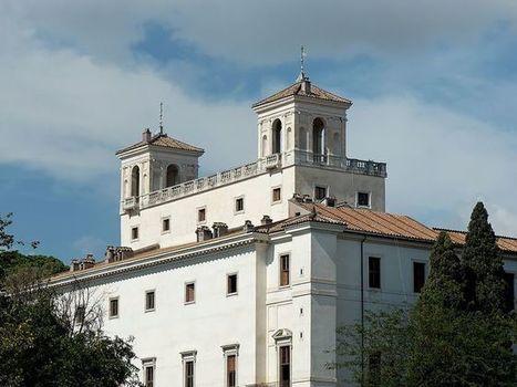 La Villa Médicis, une institution à bout de souffle | Politique culturelle | Scoop.it