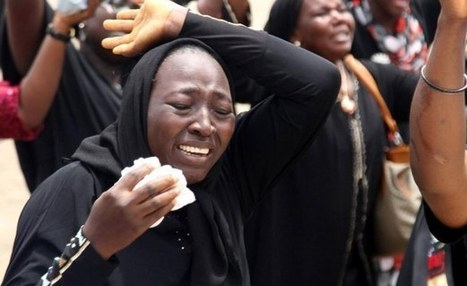Boko Haram Kidnaps More Women in Nigeria | World Spirituality and Religion | Scoop.it