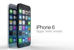 L'iPhone 6 sera t-il un iPhone Air ? | Gueek of Apple | Scoop.it