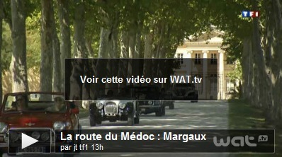 La Route des Châteaux du Médoc : 5 superbes reportages à revoir | Destination Medoc | Scoop.it