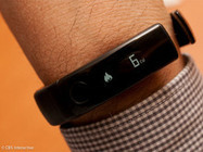 CES 2014 : le bracelet LG Lifeband Touch et écouteurs cardiaques en images - CNET France | Découverte | Scoop.it