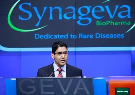 #STOCKPICKS #INVEST 'Synageva BioPharma' - Alexion Pharma to pay $8.4 billion for' - US News | News You Can Use - NO PINKSLIME | Scoop.it