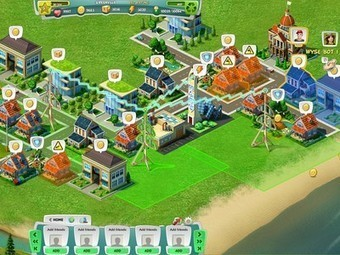New online game allows kids to design their own energy-efficient city | Mipygreen | Scoop.it