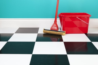 How to Properly Care for Hardwood Floors   Home Improvement   Scoop.it