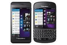Blackberry Z10 Announced, expected to launch on March, 2013   TechnoWorldInfo   Scoop.it
