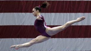 Joven gimnasta podría liderar el equipo de EE.UU. | Revista Magnesia | Scoop.it