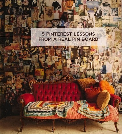 The House That Lars Built.: 5 Pinterest lessons from a real pin board | Best Pinterest Board Practices | Scoop.it