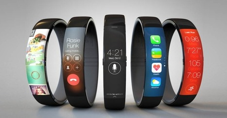 Apple iWatch Already in Production, Report Says | Marketing et innovation | Scoop.it