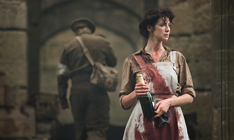 Which UK channel should pick up time-travel drama Outlander? - The Guardian (blog) | Scoopedia | Scoop.it