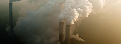Climat : USA et Chine font des annonces à la veille de la reprise des négociations onusiennes | Les éco-activités dans le monde | Scoop.it