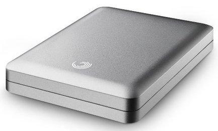 Seagate GoFlex 1.5TB FireWire 800 USB 2.0 Ultra-Portable External Hard Drive for Mac | Best running shoes | Scoop.it