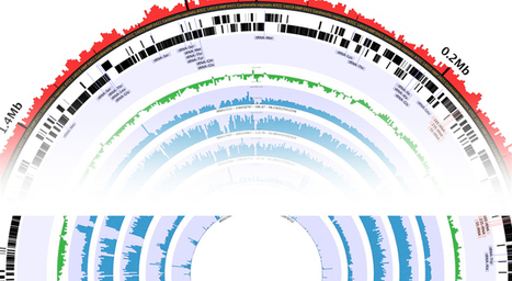 Human Microbiome Project DACC - Home | Bio Sciences | Scoop.it