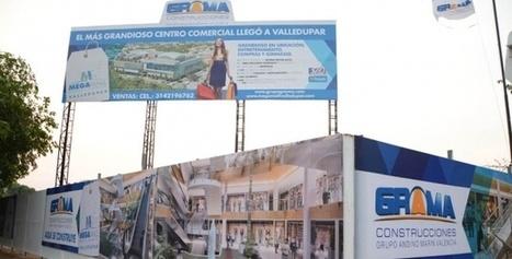Crecimiento de la construcción se dinamiza en Valledupar, asegura consultor del POT   El Heraldo   Sector Inmobiliario en Colombia   Scoop.it