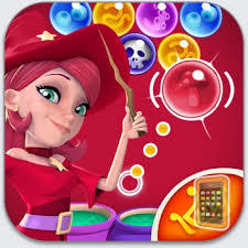 Bubble Witch Saga 2 Game | Play Candy Crush Saga Games | Scoop.it