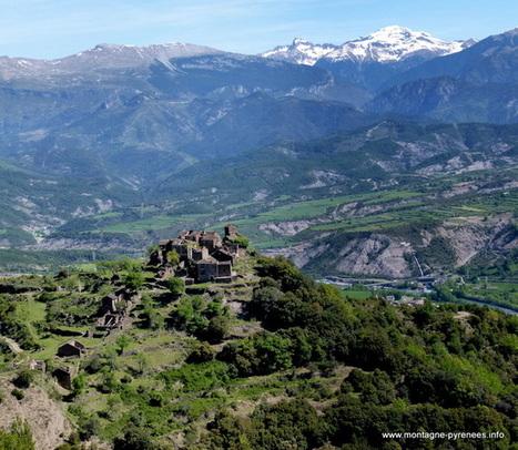 Sur les hauts de San Vicente (Sobrarbe) - Montagne Pyrénées | Vallée d'Aure - Pyrénées | Scoop.it