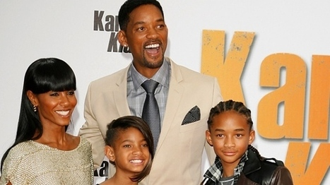 10 Celebrity Parents Who Chose Homeschooling Instead of Public School | Parent Autrement à Tahiti | Scoop.it