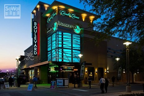 Various Benefits of Watching Movie at Destin Florida Movie Theater | Shopping in Destin Florida | Scoop.it