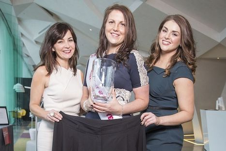 Unslimmer of the year: Mum-of-two Jean beats her demons and scoops top title - Irish Mirror | Feeds | Scoop.it