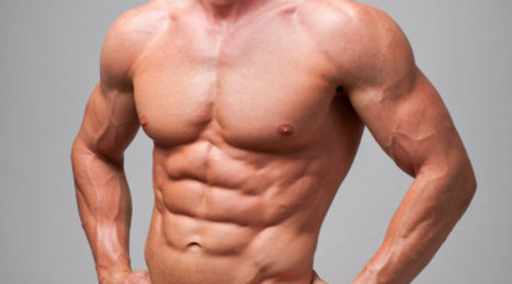 Advanced Abs Annihilation Workout | Strength training | Scoop.it