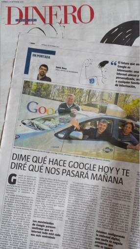 Dime qué hace Google hoy, y te diré qué nos pasará mañana at genís roca | Apuntes sobre educación, redes, comunicación y mucho más | Scoop.it
