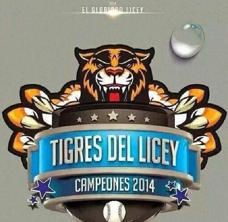 Imagenes De Tigres Del Licey [2014] | Noticias | Scoop.it