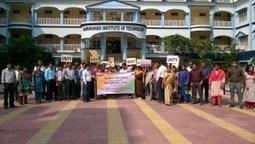 Guru Nanak Institute of Hotel Management: Pioneering hospitality leaders   jisgroup   Scoop.it