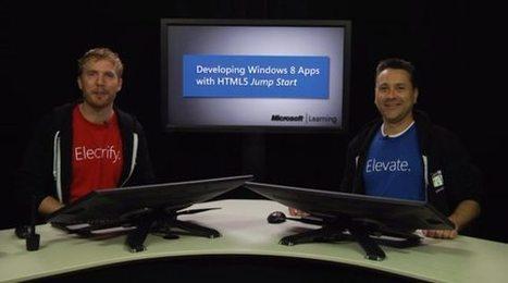 Microsoft Virtual Academy, cursos de IT gratuitos para todos | Aprendiendo a Distancia | Scoop.it