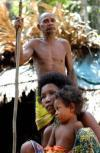Malaysian: Worldview of the Batek tribe | ScienceDaily | promienie | Scoop.it