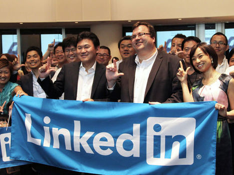 People Are Laughing at Your LinkedIn Profile | e-commerce & social media | Scoop.it