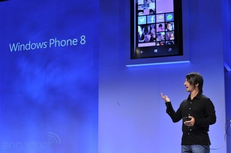 September is gonna be huge - IOS - LTE- NOKIA- WIN 8 - HTC all to be announced shortly | Cellphones and wireless network | Scoop.it