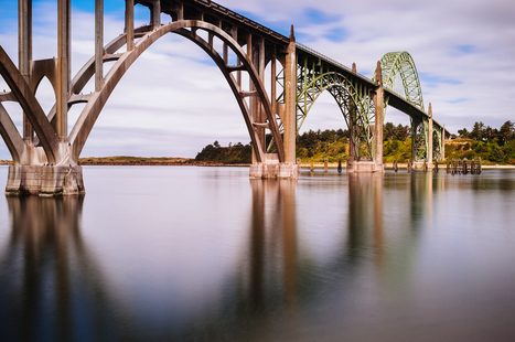 Oregon Coast Long Exposures with the Fujifilm X100 | Stephen Ip | fuji x100s | Scoop.it