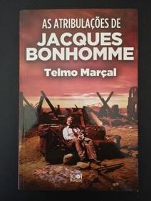 Passatempo - As Atribulações de Jacques Bonhomme | Ficção científica literária | Scoop.it